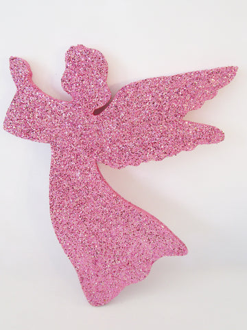 Angel Cutout -Styrofoam