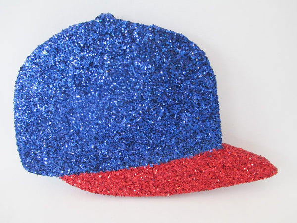 Baseball Cap cutout - Designs by Ginny
