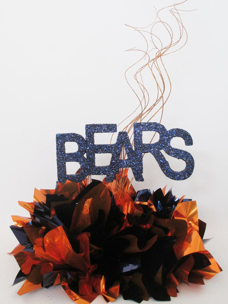 Bears Centerpiece - Designs by Ginny