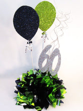 Load image into Gallery viewer, 60th birthday centerpiece - Designs by Ginny