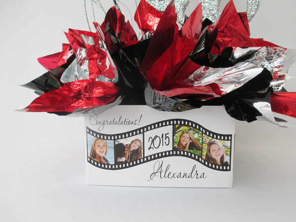 Personalized Filmstrip Base
