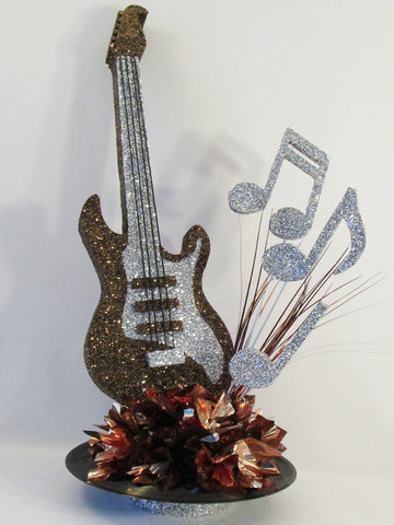 Guitar Centerpiece