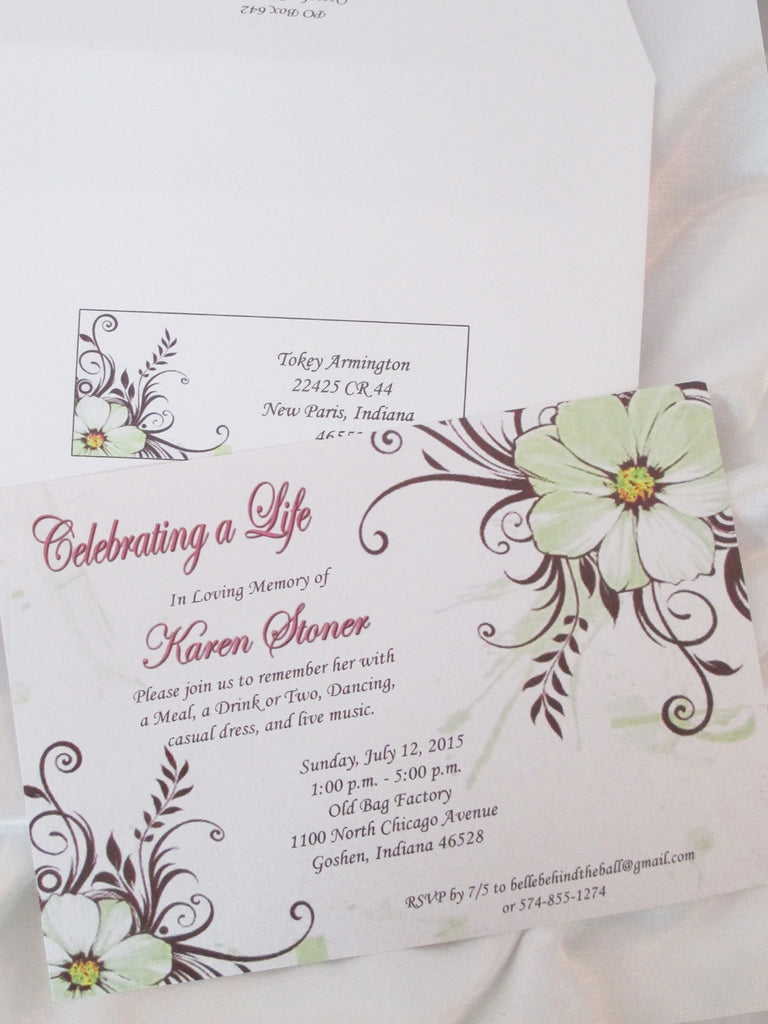 memorial invite designs by ginny
