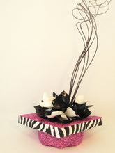 Load image into Gallery viewer, Grad Hat Styrofoam base - Designs by Ginny