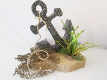 Load image into Gallery viewer, Nautical Centerpiece - Designs by Ginny