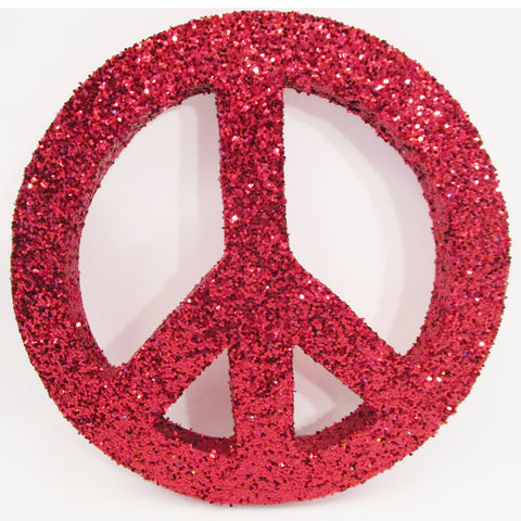 Peace Sign Cutout - Designs by Ginny