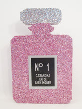 Load image into Gallery viewer, Large Chanel Styrofoam Perfume Bottle