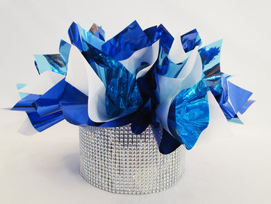rhinestone centerpiece base - Designs by Ginny