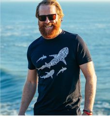 Ethical Father's Day Gifts - T-shirt