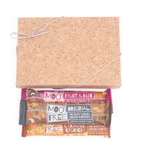 Load image into Gallery viewer, Vegan & Dairy Free Chocolate Bar Gift Box