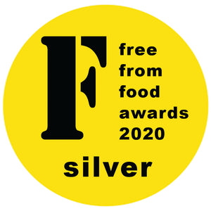free from food award 2020