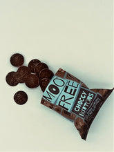 Load image into Gallery viewer, Buttons: Dairy Free Milk Chocolate (25g)