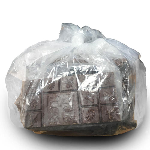 Bag of Unwrapped Sea Salt & Caramel Bars (2x500g)