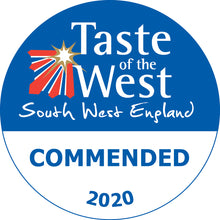 Load image into Gallery viewer, taste of the west award 2020