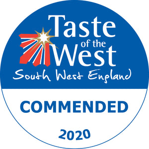 taste of the west award 2020
