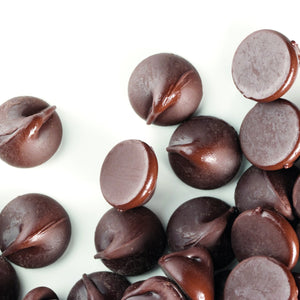 Couverture: Limited Edition Dairy Free & Vegan Catering Milk Chocolate Small Drops (Non-Organic) 2kg