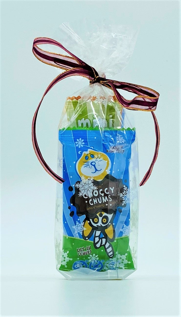 Mini Moo Original Chocolate Bar Gift Bag