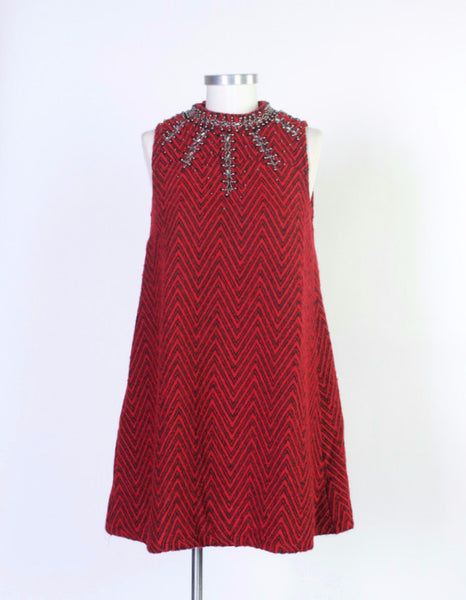 Courtney Woven Dress
