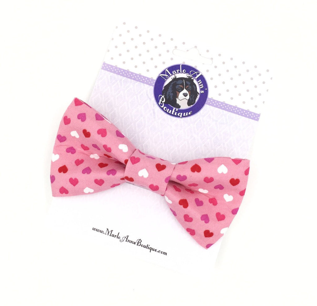 Shades of Love Bow Tie
