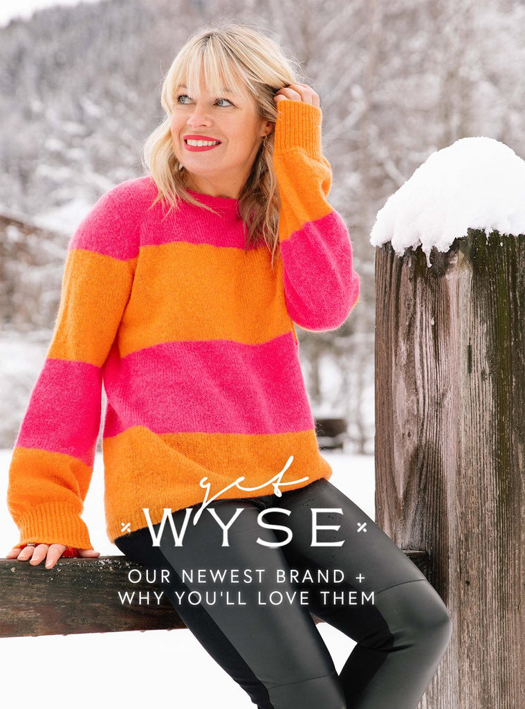 wyse jumpers