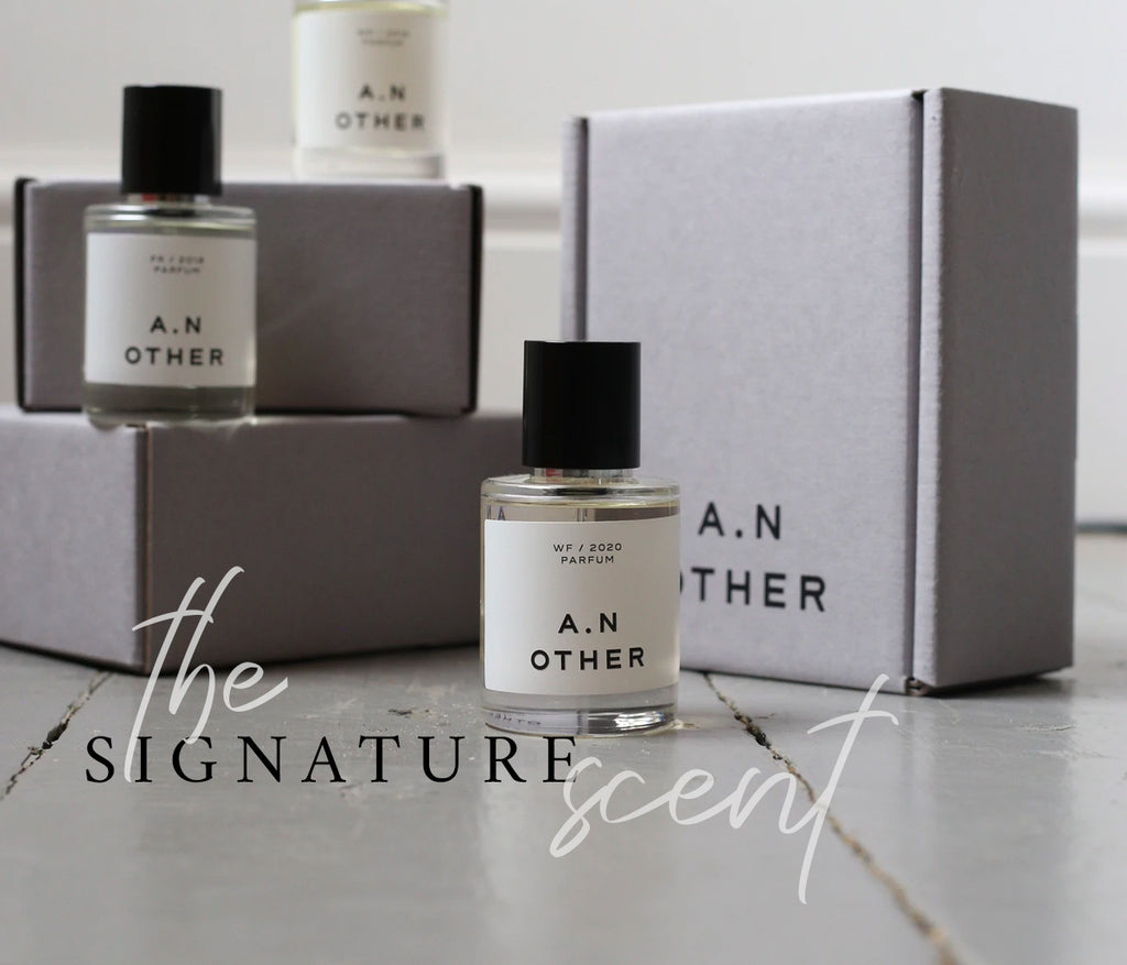 A.N. Other fragrances perfume UK