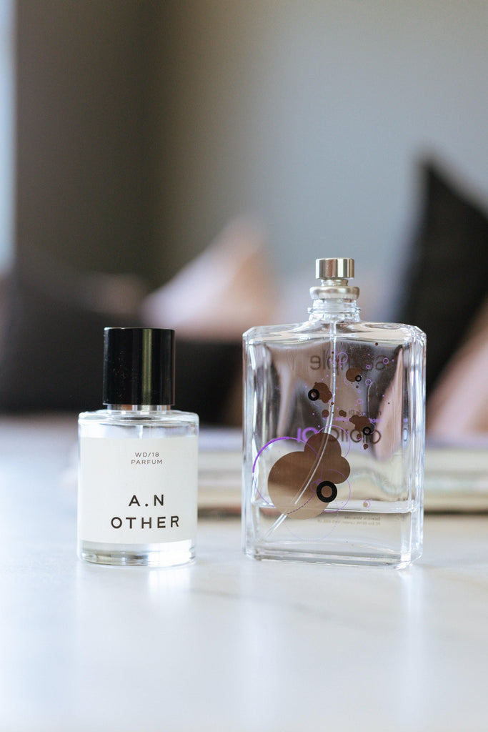 A.N. OTHER WD / 2018 Fragrance