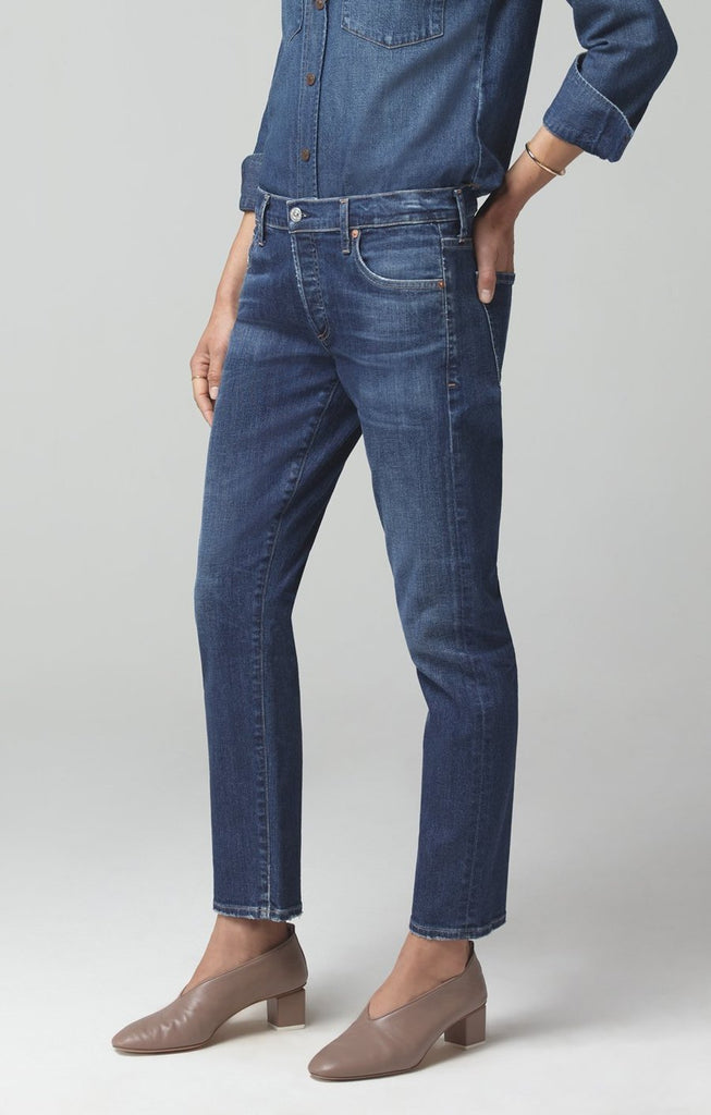 Emerson Slim Fit Boyfriend Next To You Jeans CITIZENS OF HUMANITY