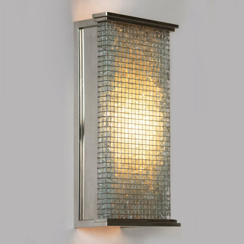 CRUSH Wall Sconce
