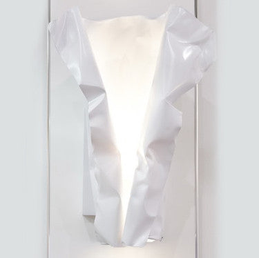 LUSTER Wall Sconce