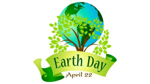 Earth Day - Sustainability Planting - Healthy Growth