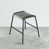 Checker Stool
