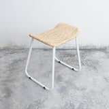 Saddle Stool (F)