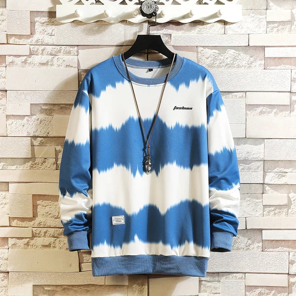 Fashion Sweatshirt 4 colors