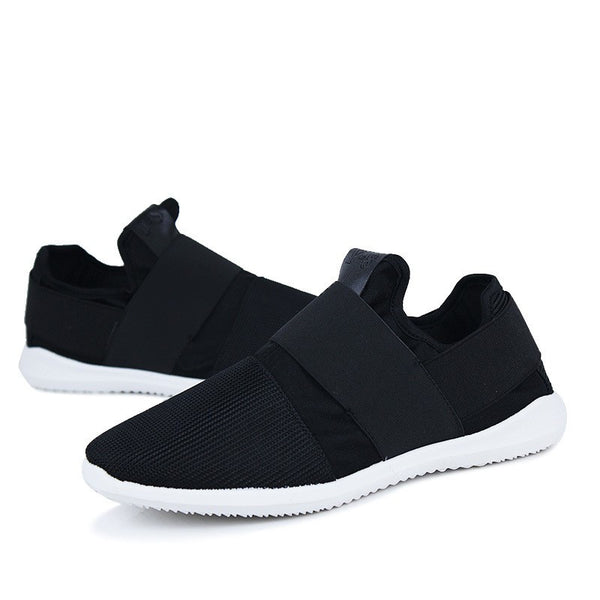 Summer Casual Shoes available 3 colors white/black/gray white