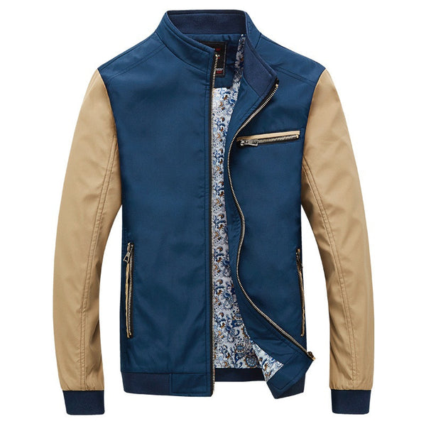 Mens Jacket available 3 colors