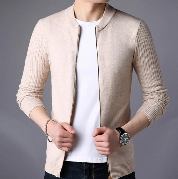 Men's Sweater Cardigans