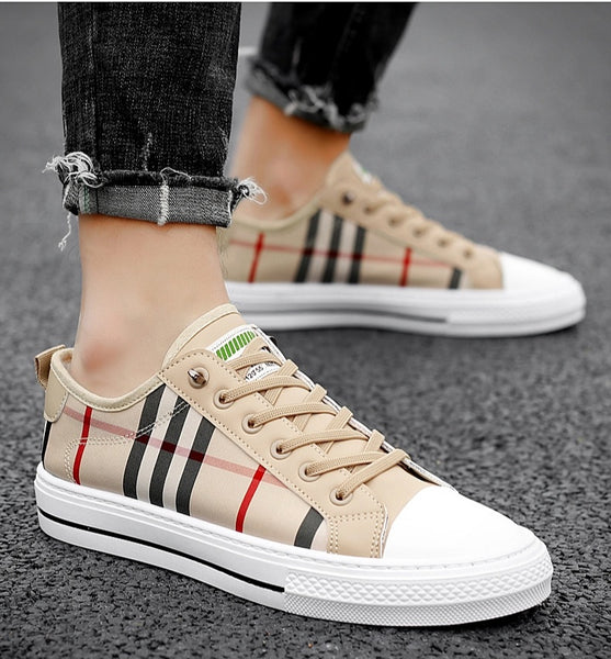 Men fashion Sneakers (3 colors)