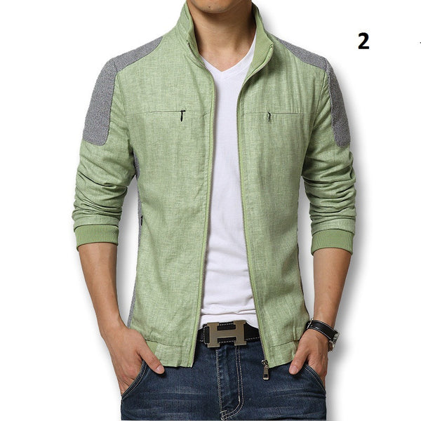 Summer Jacket available 3 colors