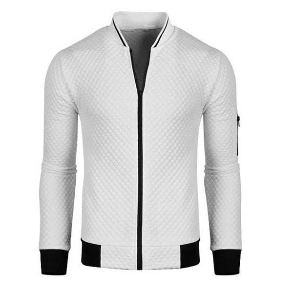 Jacket available 3 colors gray/black/white