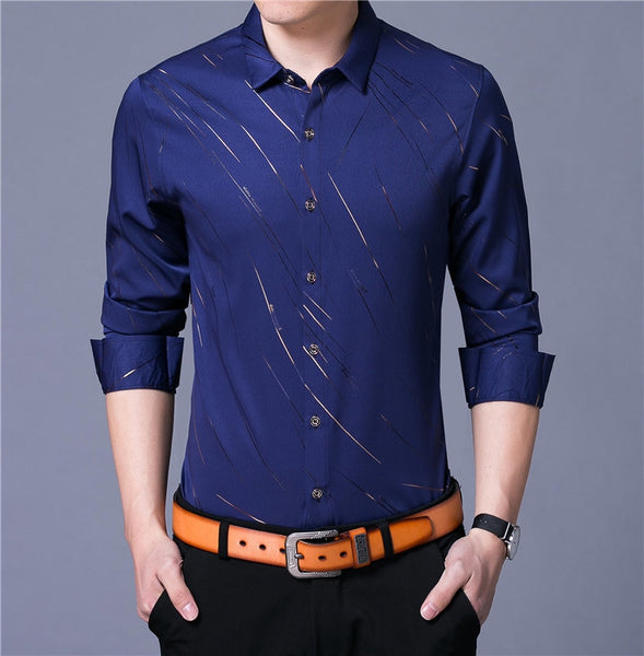 Men's shirts 4 colors