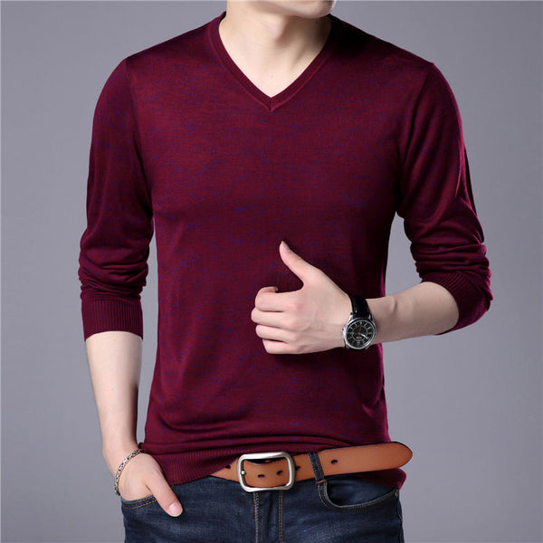 Men's sweaters 3 colors