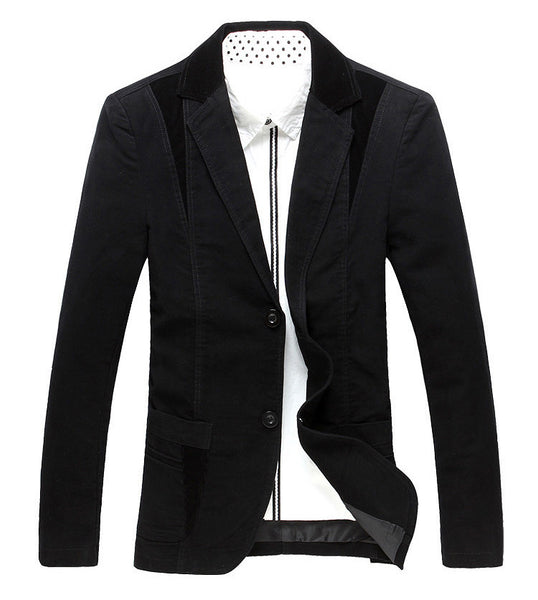 Blazer available 3 colors black/brown/khaki