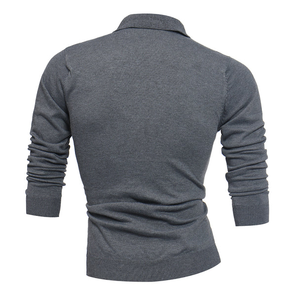 Men's sweater 2 colors