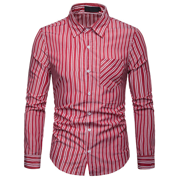Men's shirt 3 colors