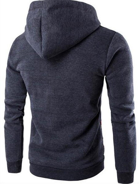 Hoodies Mens Geometric 4 colors