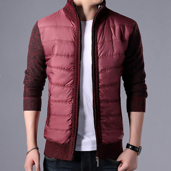 Mens Jacket 5 colors