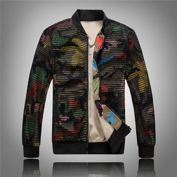 Fashion Jacket Valentino