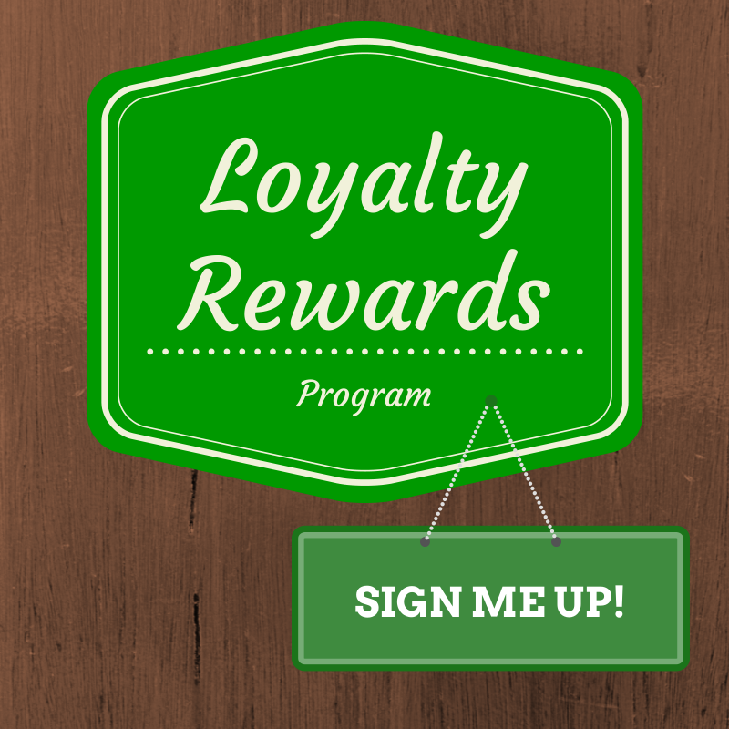 LOYALTY REWARDS BONUS