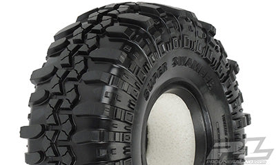 "Interco TSL SX Super Swamper XL 1.9"" G8 Rock Terrain Truck Tires"