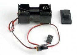 Traxxas  Battery holder